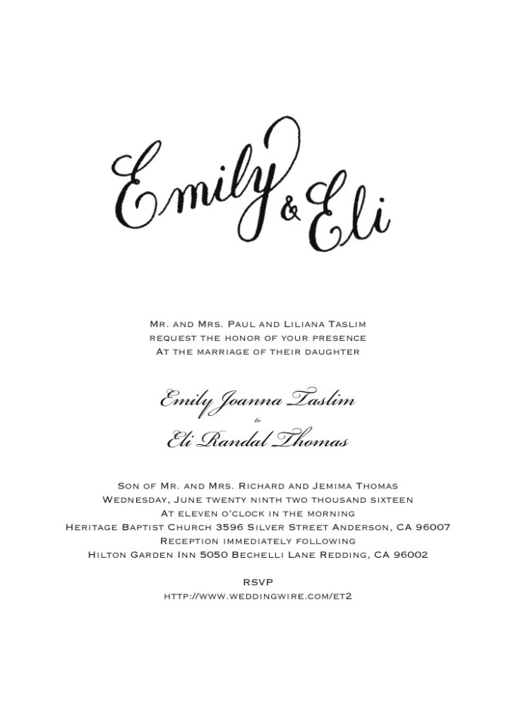 2016-05 EMILY Wedding invite 5x7 final